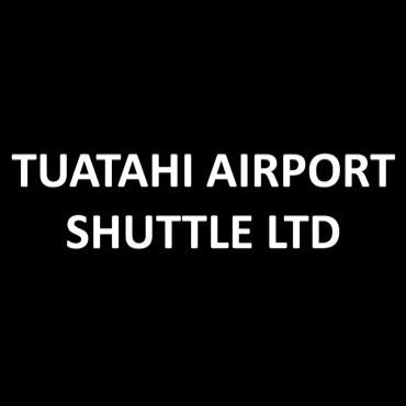 Tuatahi Airport Shuttle Limited logo