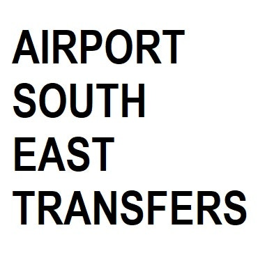 Airport South East Transfers logo
