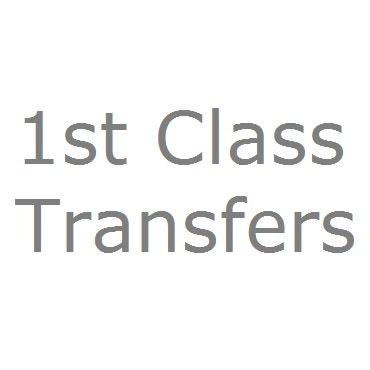 1st Class Transfers