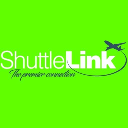 ShuttleLink Tamworth logo