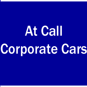At Call Corporate Cars Melbourne logo