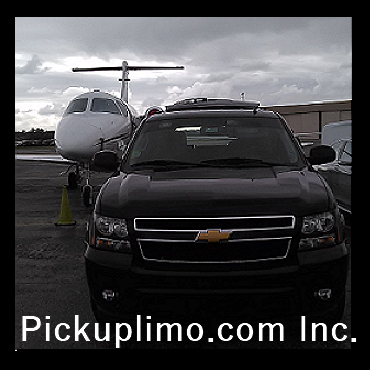 Pickuplimo.comInc. logo
