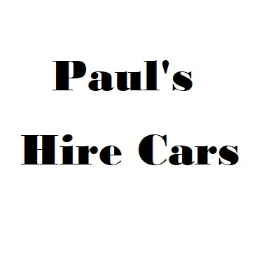 Paul's Hire Cars