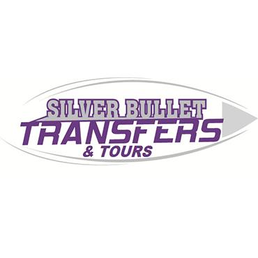 Silver Bullet Transfers & Tours logo
