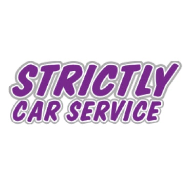 Strictly Car Service logo