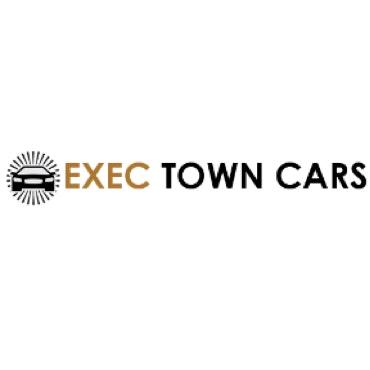 EXEC TOWN CARS