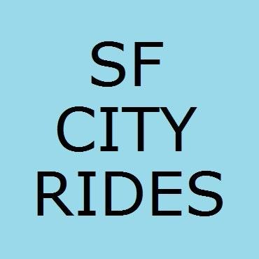 SF City Rides