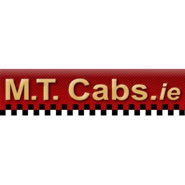 M.T. Cabs logo