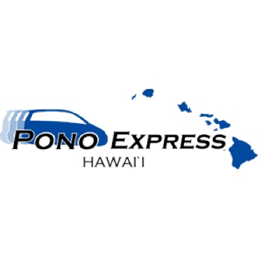 Pono Express Hawaii