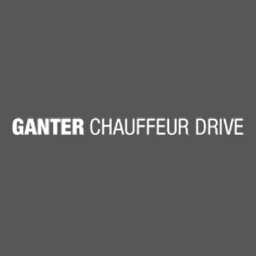 Ganter Chauffeur Drive logo