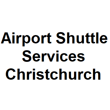 Airport Shuttle Services Christchurch logo