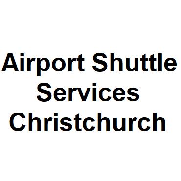 Airport Shuttle Services Christchurch logo