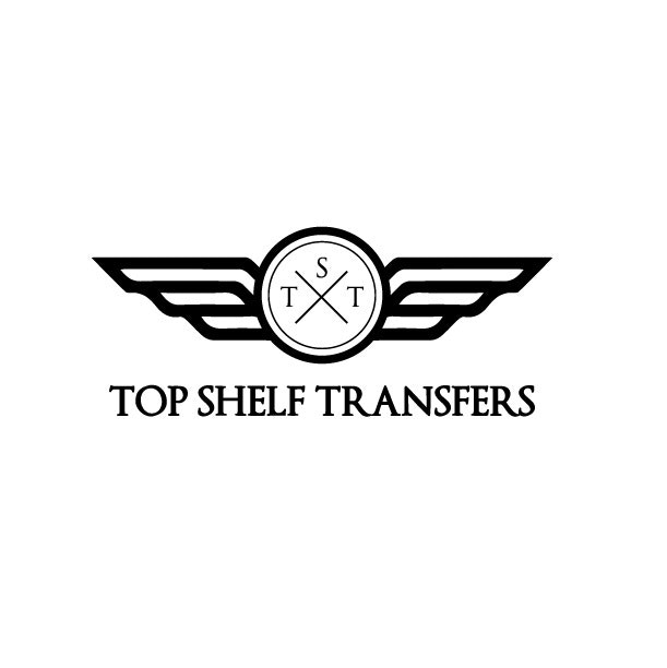 Top Shelf Transfers logo