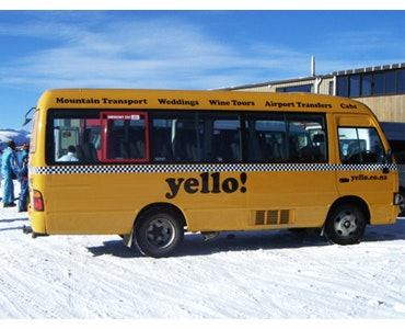 Yello! vehicle 1