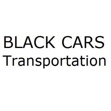 Black Cars Transportation logo