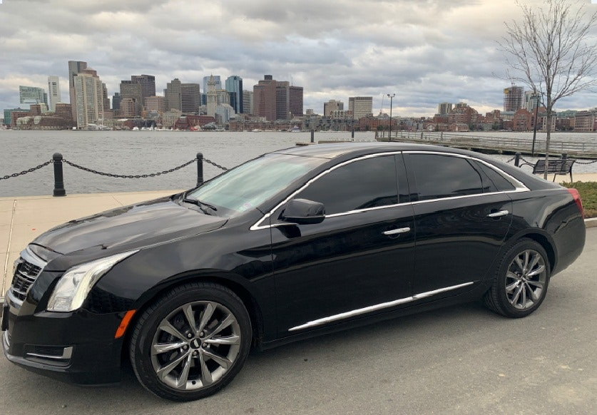 Boston Private Car Service