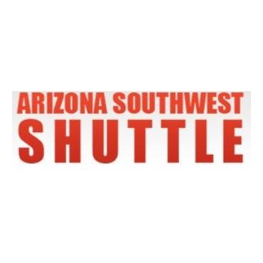 Arizona Southwest Shuttle logo