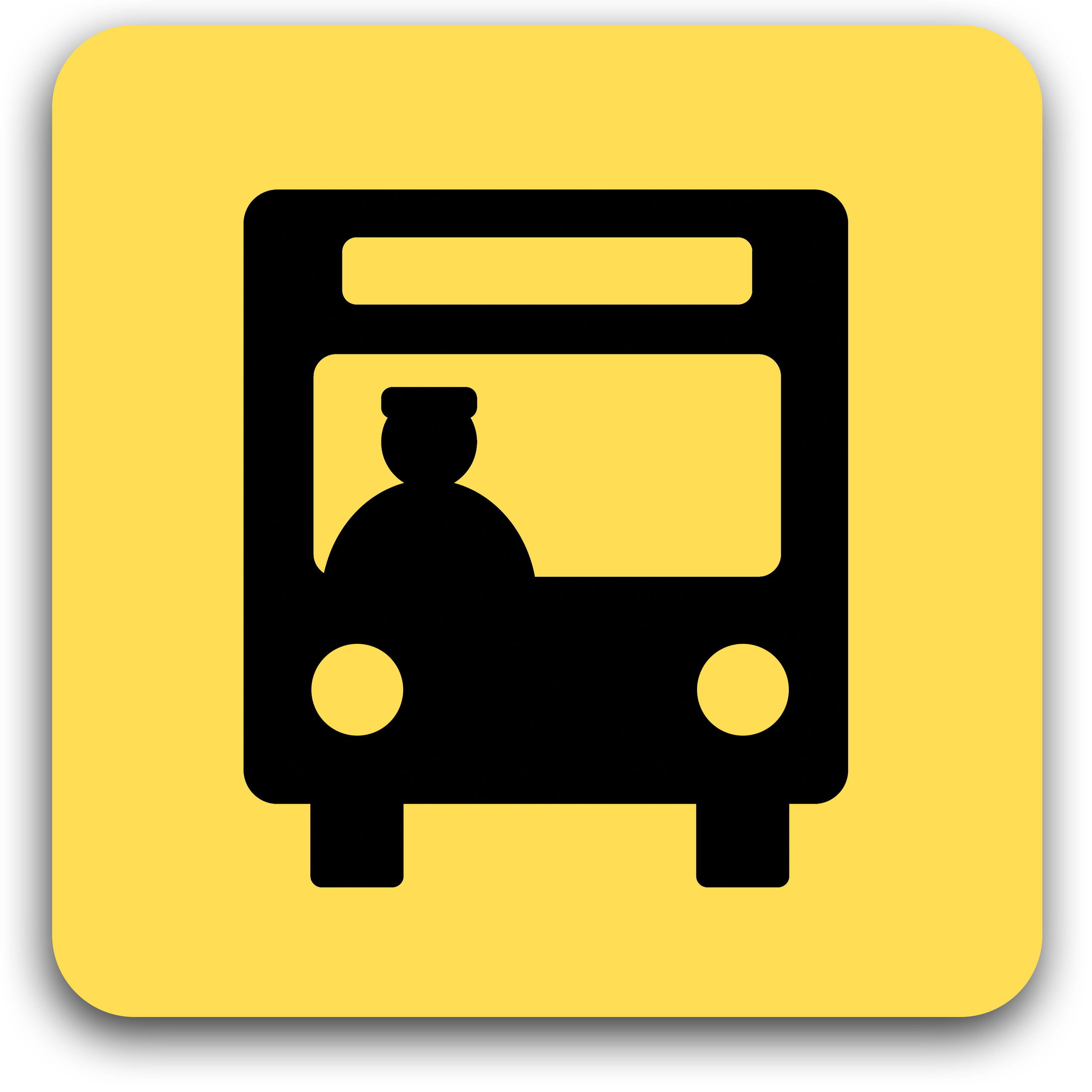 Byron Bus Company logo