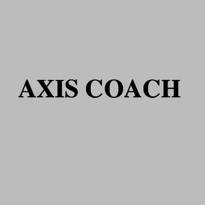 Axis Coach logo
