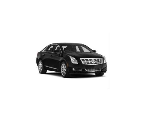 VIP Transportation Group vehicle 1