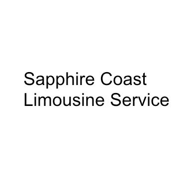 Sapphire Coast Limousine Service logo