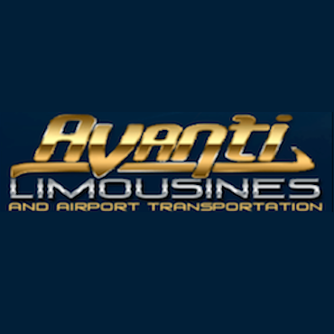 Avanti Limousines and Airport Transportation logo