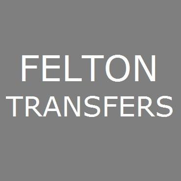Felton Transfers logo