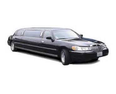 Houston Executive Limousines vehicle 1