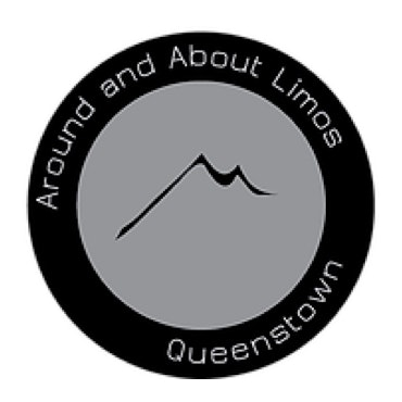 Around and About Limos Queenstown logo