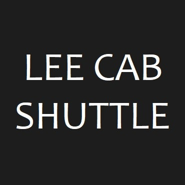 LeeCab Shuttle US logo