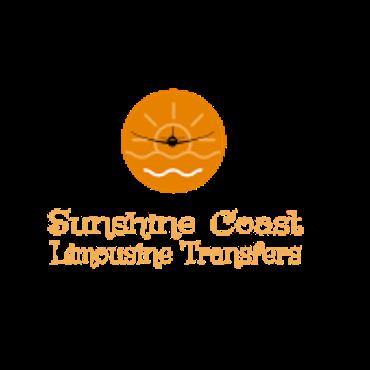 Sunshine Coast Limousine Transfers logo