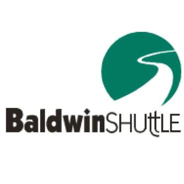 Baldwin Shuttle logo