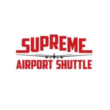 SUPREME AIRPORT SHUTTLE CO.