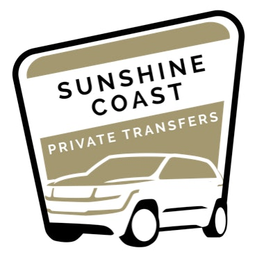 Sunshine Coast Private Transfers logo