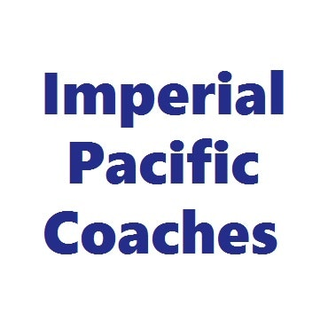 Imperial Pacific Coaches Pty Ltd logo