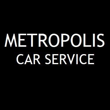Metropolis Car Service