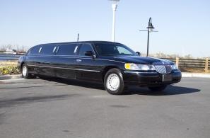 Letts Limousine vehicle 1