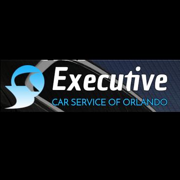 Executive Car Service of Orlando logo