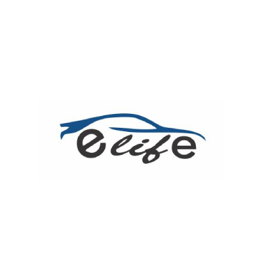 Elife Limo USA logo