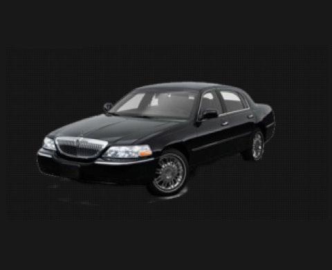 Pennywise Sedan vehicle 1