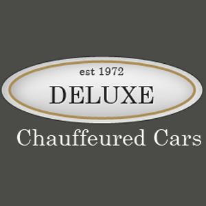 Chauffeured Cars logo