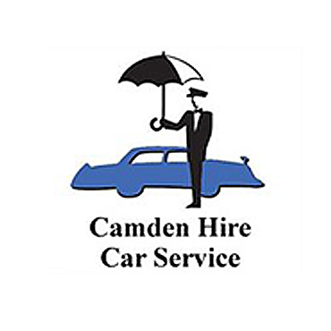 Camden Limousines and Hire Car Service logo