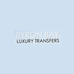 Byron Bay Luxury Transfers logo