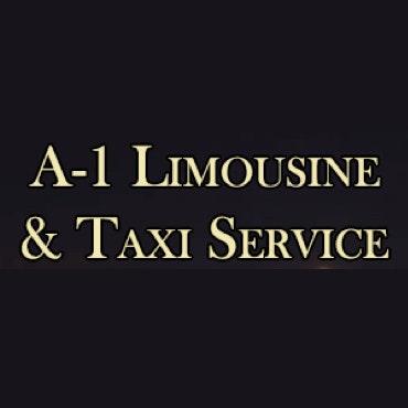 A-1 Limo Service logo