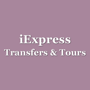 IExpress Transfers & Tours logo
