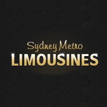 Sydney Metro Limousines logo