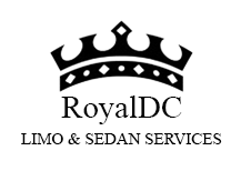 Royal DC Limo logo