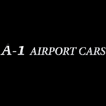 A -1 Airport Cars logo