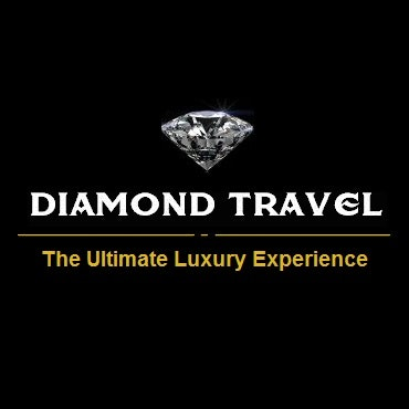 Diamond Travel logo