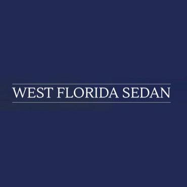 West Florida Sedan logo